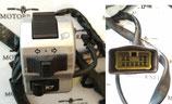 Пульт управления на мотоцикл Suzuki  LS650 Savage 96-09