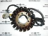 Статор на мотоцикл Kawasaki VN750