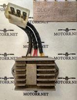 Реле зарядки Ducati