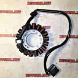 Обмотка генератора статор катушка генератора для мотоцикла Kawasaki ZR900 Z900
