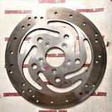 Передний тормозной диск левый для мотоцикла Harley-Davidson XL883 XL1200