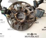 Статор и ротор  для мотоцикла Kawasaki kx250 99-01