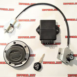 Коммутатор с ключами Yamaha xj6 09-11 13-16