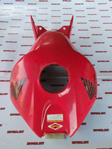 Накладка на бак для мотоциклов Honda CBR1000RR 04-07