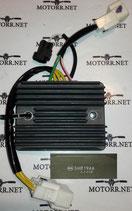 Реле регулятор Piaggio Vespa GTS 125 09-13