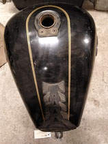 Бензобак для мотоцикла Kawasaki VN750 89