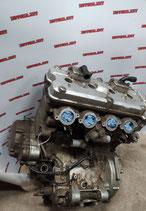 Двигатель мотор Kawasaki zx9 r 2001