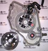 Статор и ротор  для мотоцикла Kawasaki
