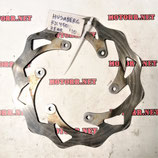 Задний тормозной диск для мотоцикла KTM 125 200 450
