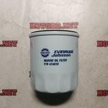 Фильтр масляный для ПЛМ лодочного мотора Evinrude Johnson 9.9/15 HP 4T