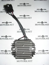 Реле регулятор для мотоцикла Suzuki GSF400 sv400 sv650 09-02