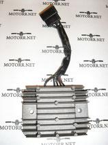 Реле регулятор для мотоцикла Triumph Bonnevielle