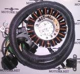 Статор для гидроцикла Yamaha GP1300R 03-08