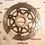 Передний тормозной диск для мотоциклов HONDA mcw mbg mbt