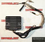 Реле регулятор для ПЛМ лодочных моторов Honda SH598EB