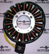 Статор для мотоцикла Honda VFR800 03+
