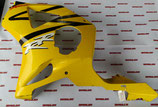 Левый пластик нижний для мотоциклов Honda CBR954RR 02-03