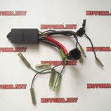 Блок сигнализации по маслу для ПЛМ лодочного мотора Suzuki DT150
