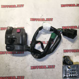 Левый пульт управления для мотоцикла Kavasaki ZR1000 ZR1200