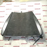 Радиатор в сборе для мотоцикла Honda CBR1000RR