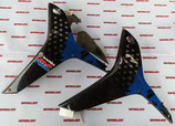 Левый пластик для мотоциклов Honda CBR600RR 09-10