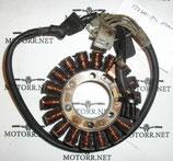 Статор для мотоцикла fzr600