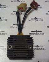 Реле зарядки для мотоцикла Aprilia RSV