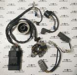 Система зажигания для мотоцикла Suzuki RM250