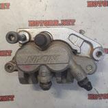 Передний тормозной суппорт для мотоцикла SuzukiRM-Z250 RMZ250 Z250