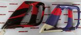 Правый пластик для мотоциклов Honda CBR600F PC31 95-96