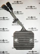 Реле регулятор для мотоцикла Suzuki Gsxr600 K6-L1