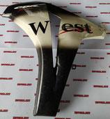 Левый пластик для мотоциклов Honda CBR1000RR 08-11