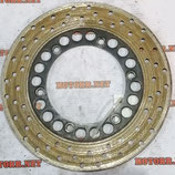 Задний тормозной диск для мотоциклов Ducati Monster 600 93-02