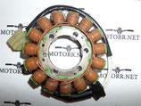 Статор на мотоцикл Suzuki gsxr1000 k9-L15