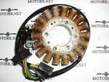 Генератор на мотоцикл Suzuki gsxr1300-1