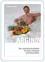 ARGININ, das Buch