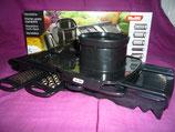 Mandolina Easycook 5 cuchillas fabricante Ibili