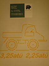 Luftdruck 401 / 70200     2