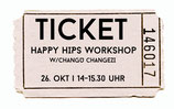 90 MIN HAPPY HIPS WORKSHOP