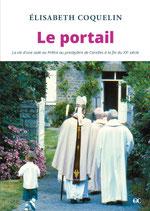 """Livre """"Le portail"""""""