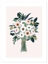Affiche - Joli Bouquet