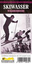 Skiwasser Waldhimbeer 0,5 ltr.