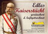 edles Kaiserstückl