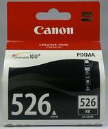 Canon CLI-526 Druckerpatrone black