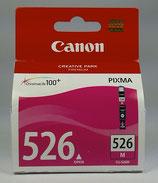 Canon CLI-526 Druckerpatrone magenta
