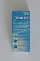 Superfloss (OralB)
