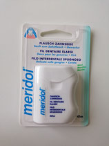 Meridol Flausch-Zahnseide