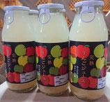 りんごジュース(各種) 180ml 12本入り