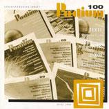 PODIUM - Die Zeitschrift (Einzelhefte 100-112)