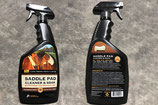 Saddle Pad Cleaner